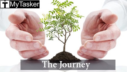 MyTasker- The journey so far…