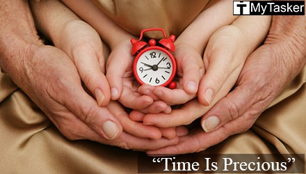 """Time Is Precious""""- How Is This Adage Relevant To Virtual Assistants"""