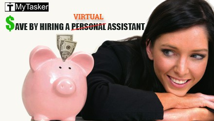 Save By Hiring a Virtual Assistant Instead Of a Personal Assistant