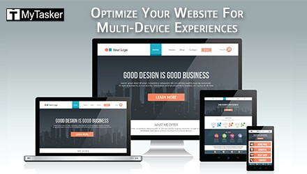 Optimize Your Website for Multi-Device Experiences