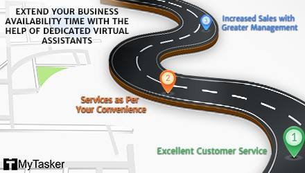 Extend Your Business Availability Time with the Help of Dedicated Virtual Assistants