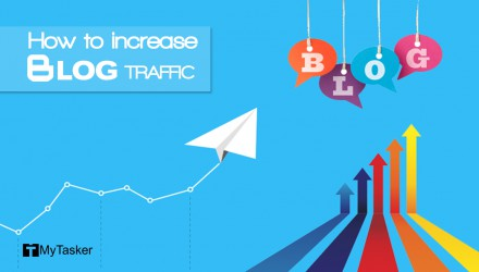 How to Increase Blog Traffic Fast: Know the 17 Easy Tactics