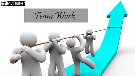 Team Work: Collaborating your Organization.