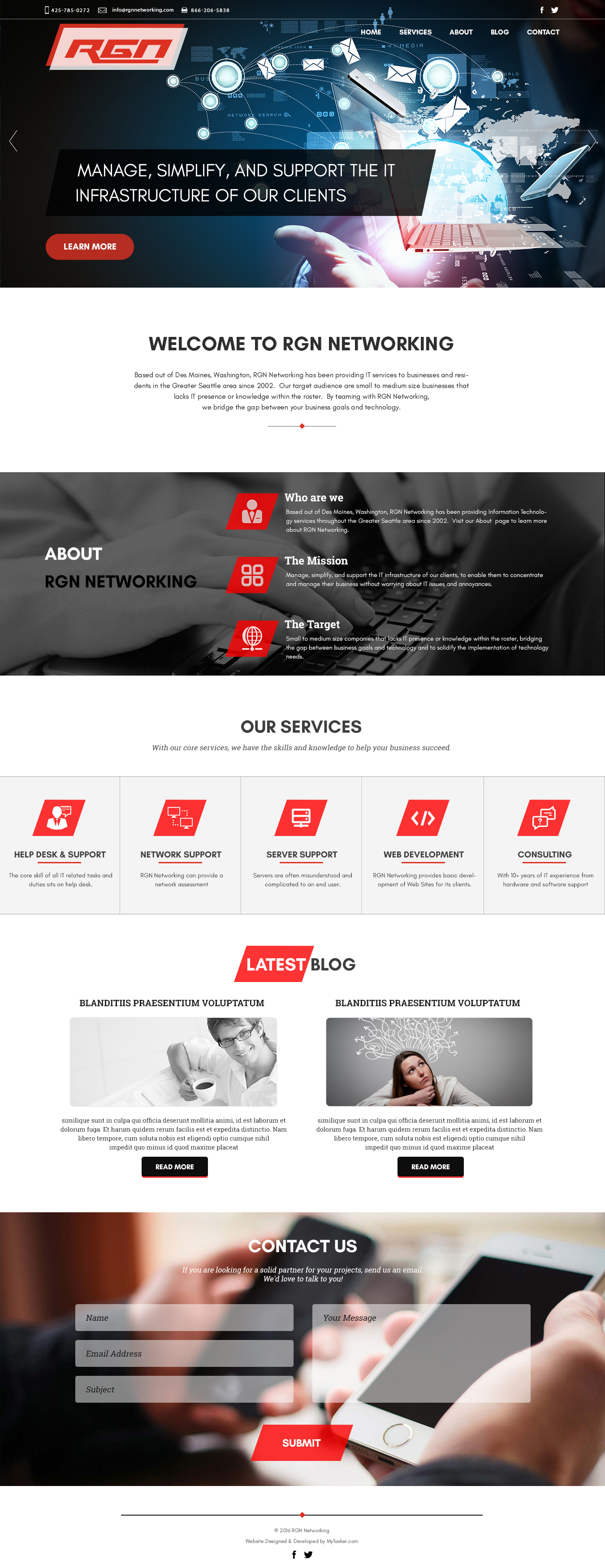 Hire Affordable Web Design And Development Services Company